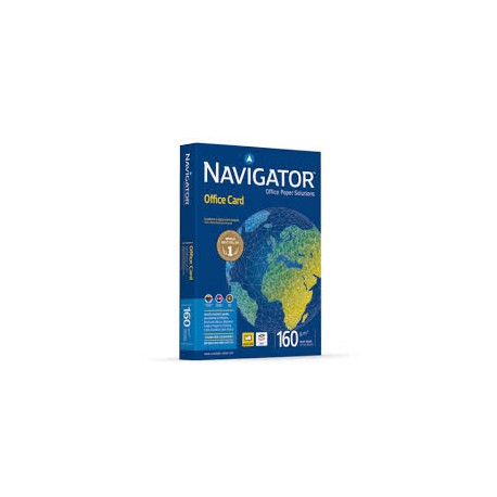Navigator Office Card